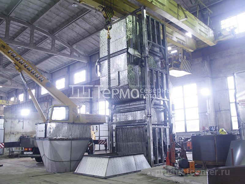 Теплообменники производство санкт петербург беретта газовая колонка купить теплообменник