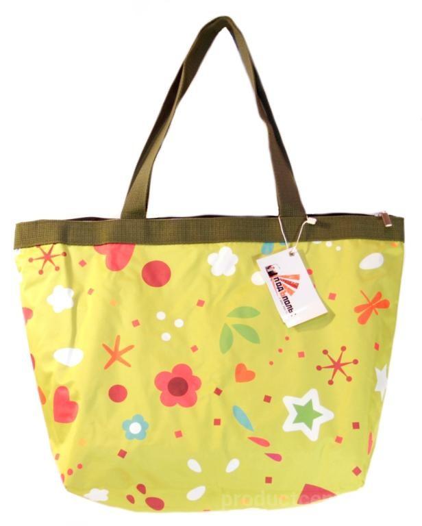 Пляжные сумки в ассортименте от производителя ГК