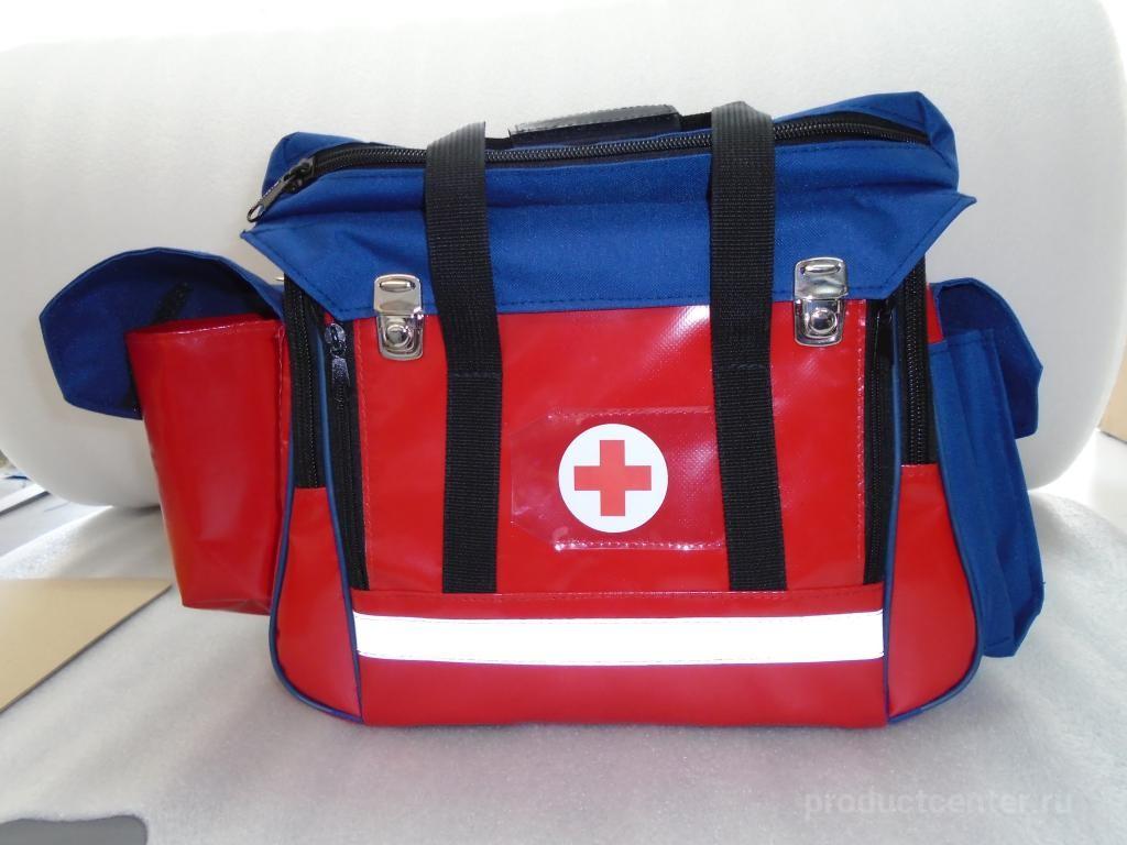 914142bad325 Медицинские сумки-укладки от производителя ООО