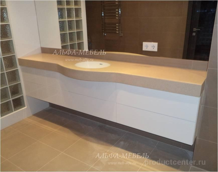 Заказать мебель ванной Душевой гарнитур Am.Pm Spirit F0170064