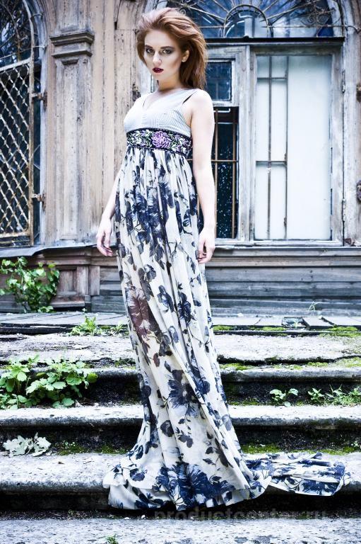 Дизайнерское платье санкт-петербург