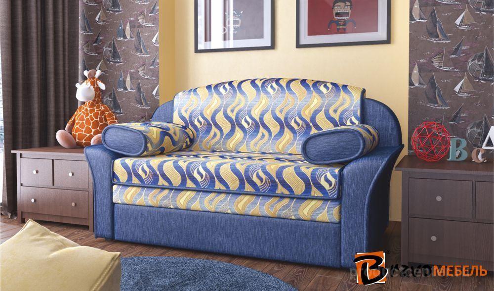малогабаритный диван августин от производителя браво мебель