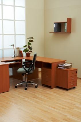 Российский производитель офисной мебели для руководителей