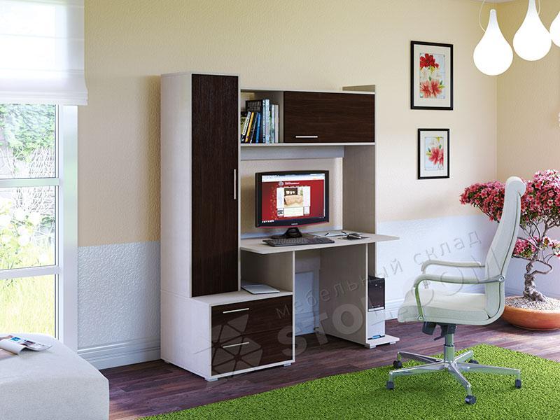 компьютерные столы для дома каталог фото