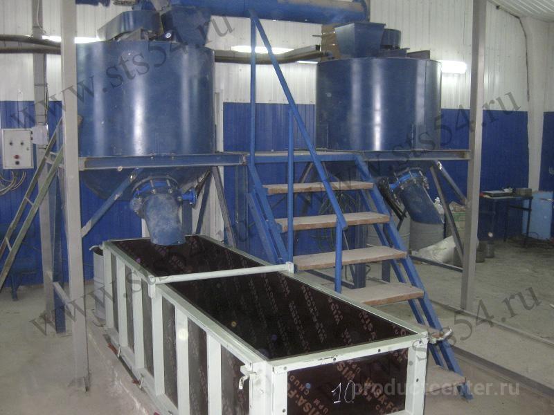 Продажа оборудования для малого бизнеса производство газоблоков объявления стерлитамак куплю