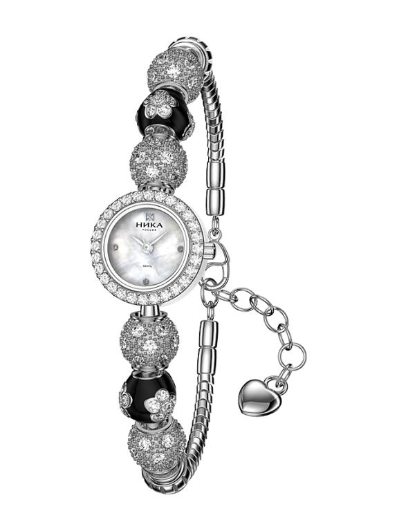 404e1c2a320a Женские серебряные часы от производителя ООО Торговый дом