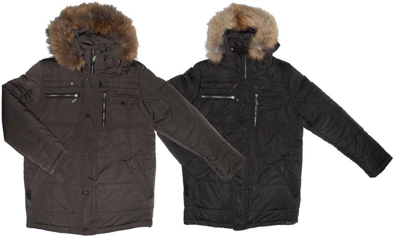 a0d20c7a9bd Зимняя мужская куртка от производителя Кукморская швейная фабрика ...
