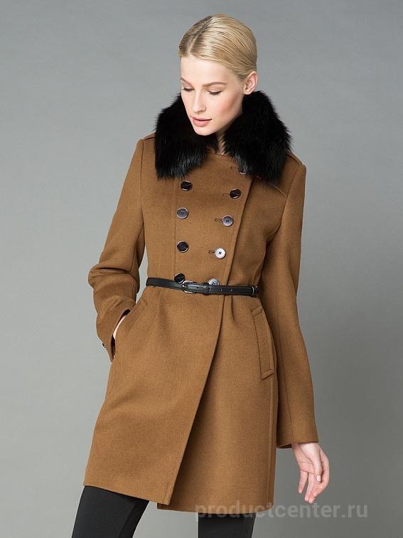Женское зимнее пальто от производителя Производитель женской одежды ... 7d228b938e7
