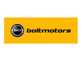 Завод мототехники Baltmotors
