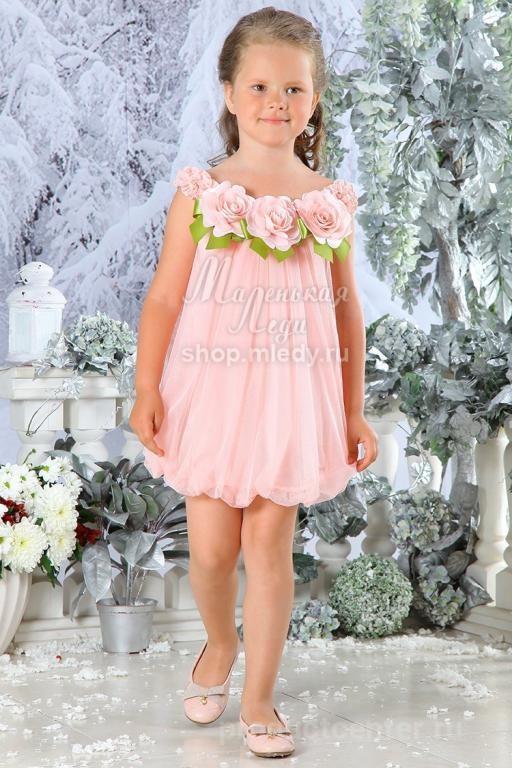 Платья детские в санкт-петербурге