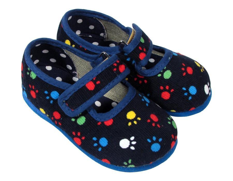 bb3a5f4ac Детские домашние тапочки от производителя Дедовская обувная фабрика ...