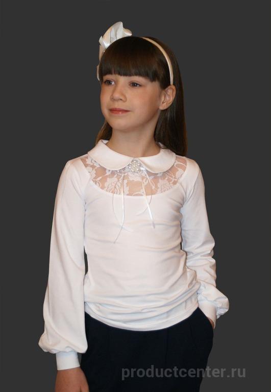 e94e2cdea9f Нарядные блузки для девочек от производителя Компания