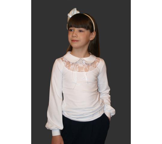 3798b1f5e31 Нарядные блузки для девочек от производителя Компания