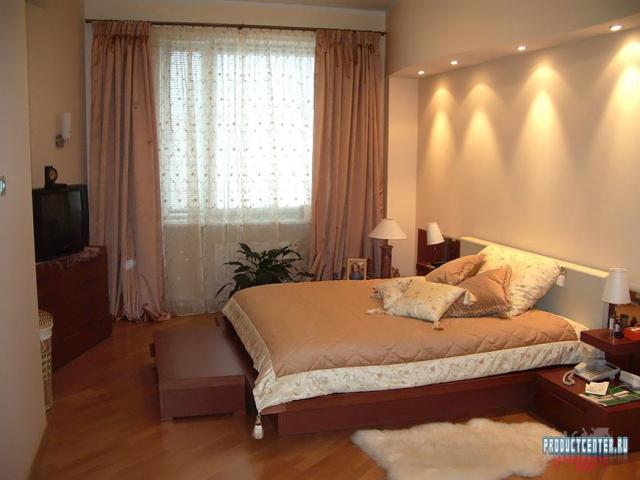 Шторы для спальни  цена