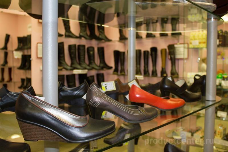 Фото 4 Фабрика обуви «Агат», г.Санкт-Петербург