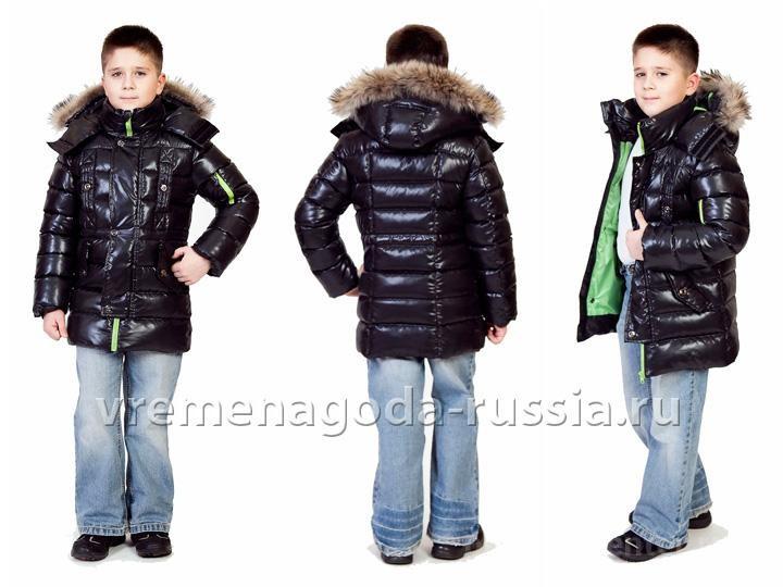 5e3ea445e180 Фото 1 Детские зимняя куртка на искусственном лебяжьем пуху для мальчика,  г.Санкт-