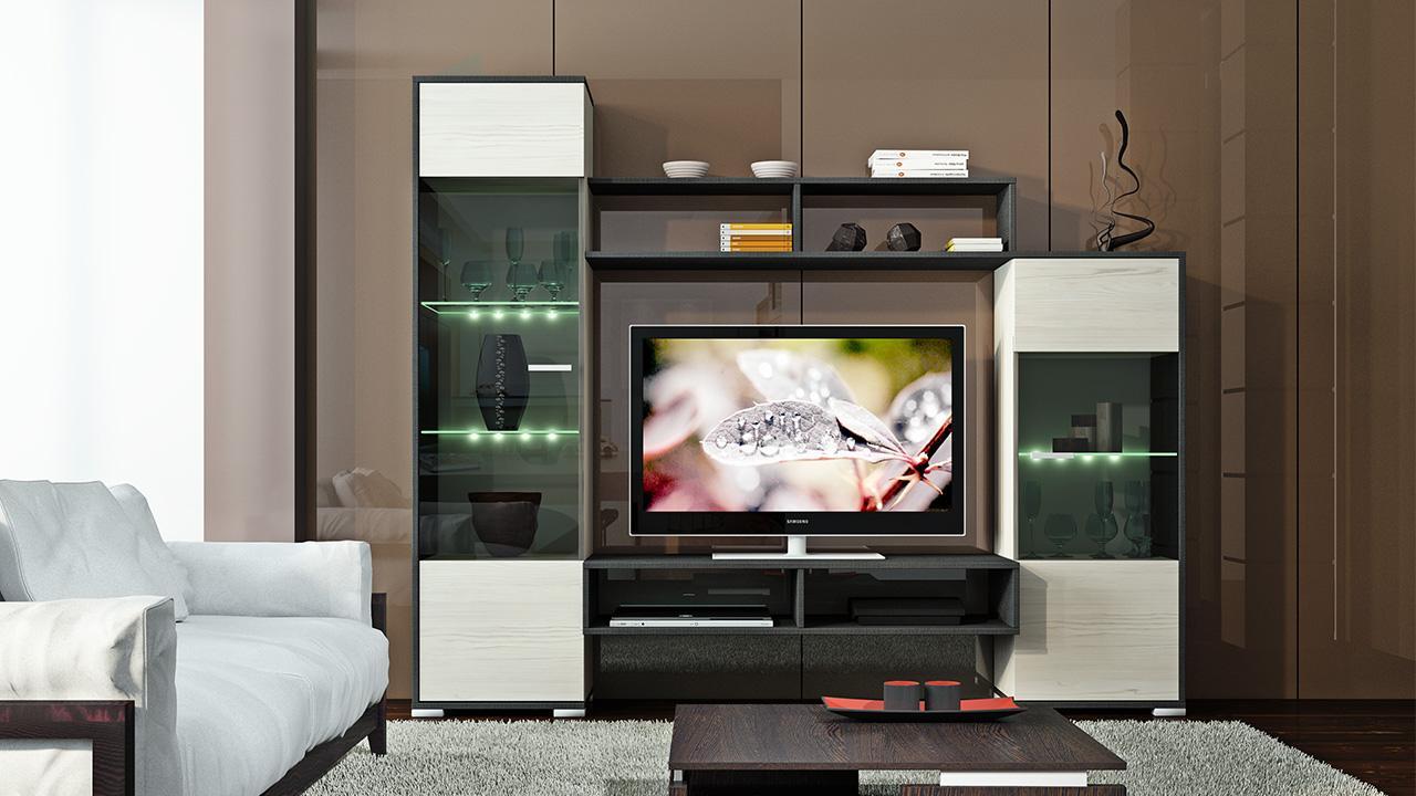 корпусная мебель для гостиных от производителя мебельная фабрика