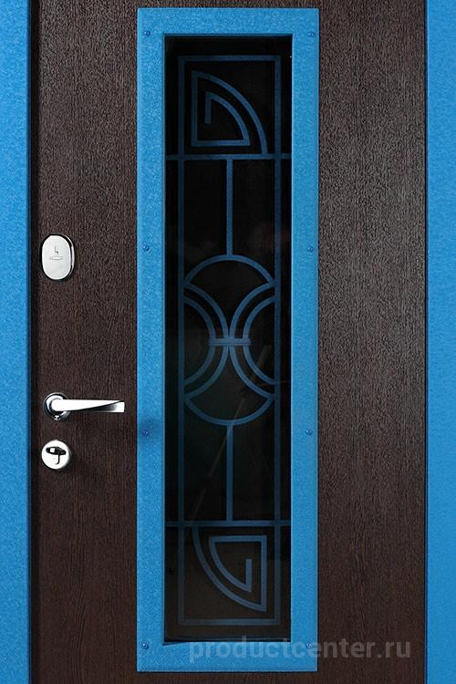 двери металлические российского производства от производителя