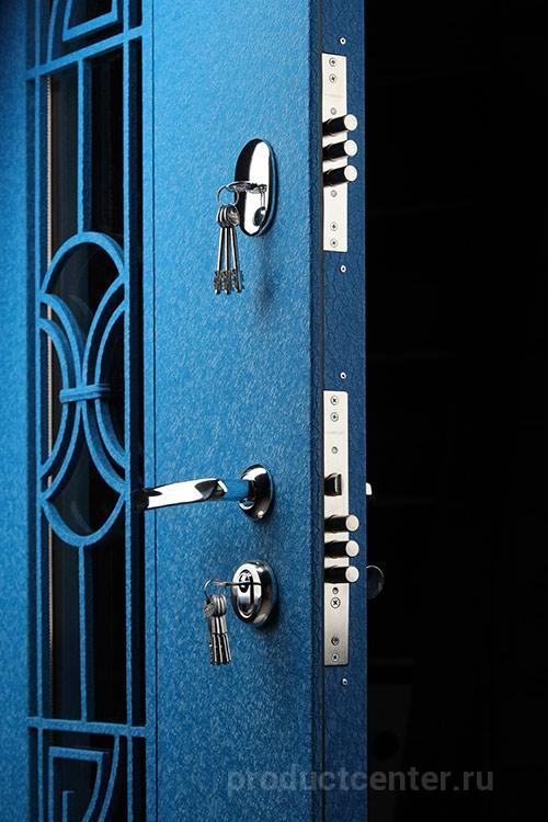 двери входный класса люкс