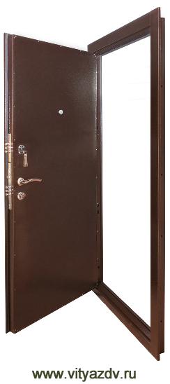двери входные металлические в новопеределкино