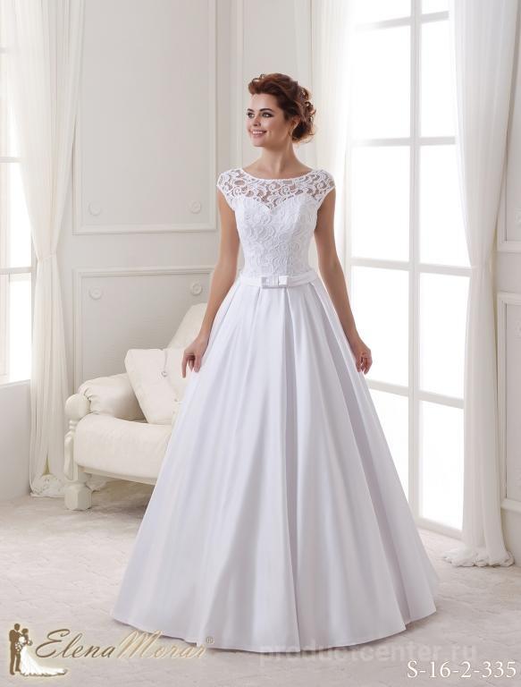 Свадебное платье фото курска