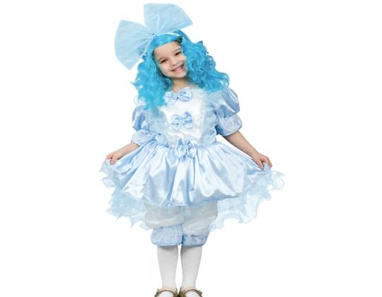 Карнавале платья для девочек