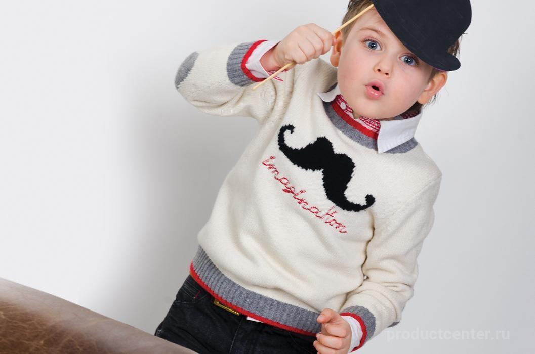 1373ef05b694 Стильная одежда для мальчиков 2-6 лет от производителя Компания ...