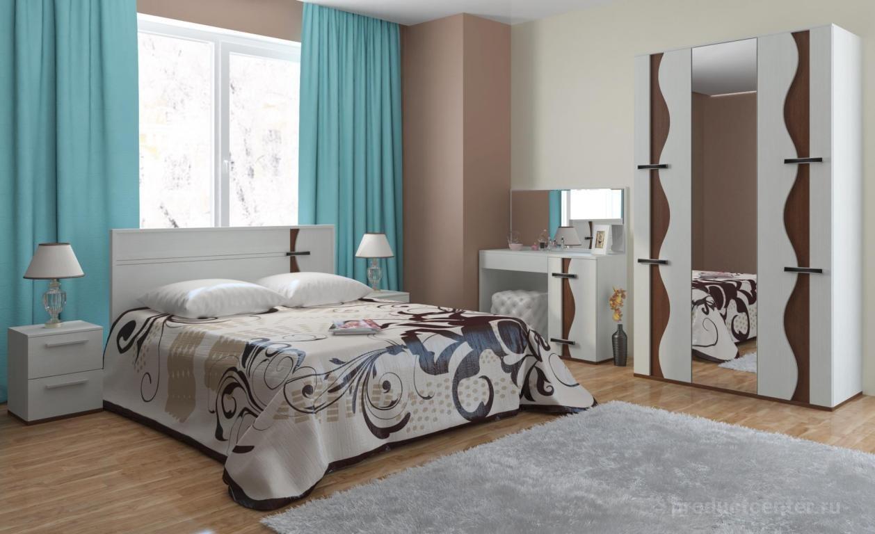 корпусная мебель для спальни от производителя мебельная фабрика