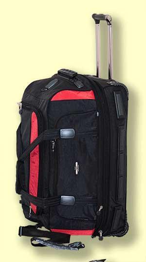 Дорожные сумки на колесиках производства спб модные рюкзаки 2015 для девушек фото купить