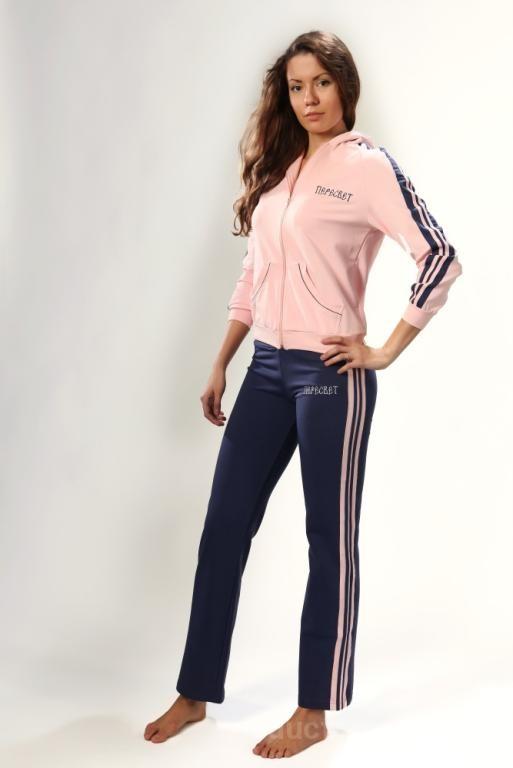 cf6a052f5b85 Женская спортивная одежда от производителя Швейная фабрика «НИКА ...