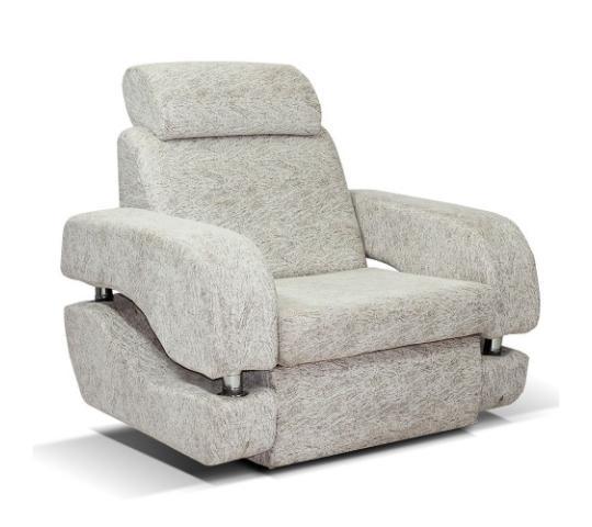 мягкое кресло люксор от производителя фабрика мебели золотое руно