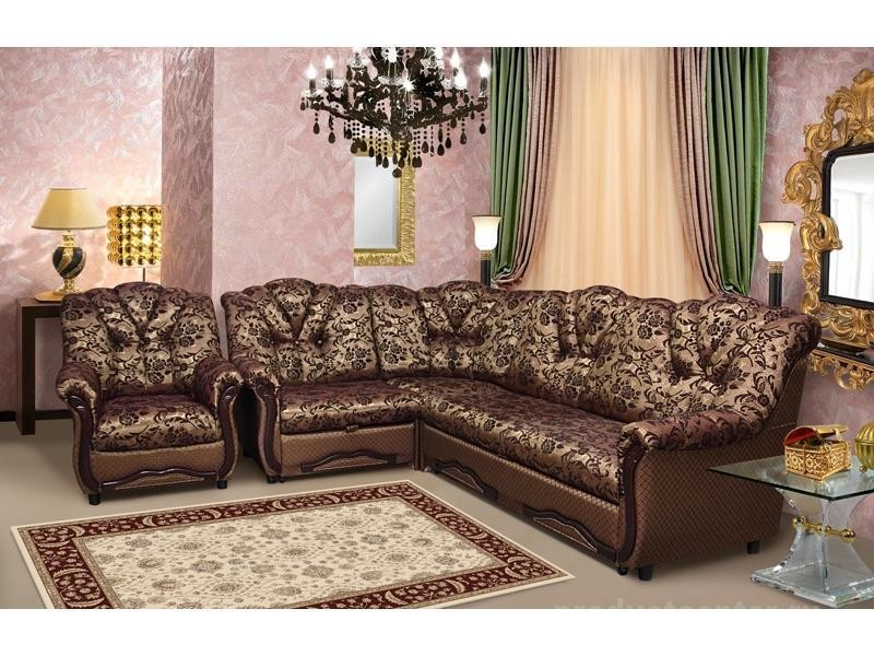 Мягкая мебель барнаул фото