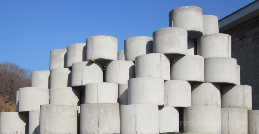 бетон купить находка