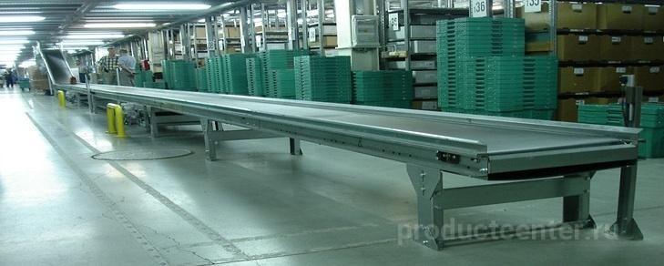 производство конвейерного оборудования москва