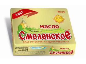 купить масло сливочное оптом смоленск народным