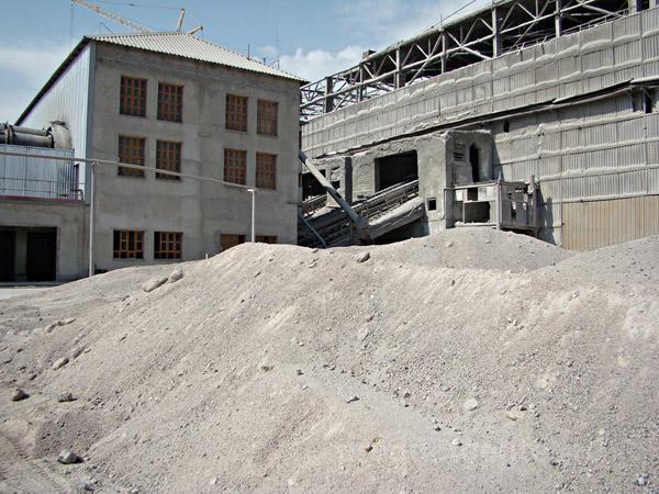 завод бетона бахчисарай