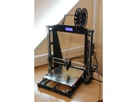 3D-принтер BiZon Prusa i3 Steel - DIY набор
