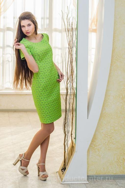 Женские платья ТМ «Тамбовчанка» от производителя Трикотажная фабрика ... 8c4803eac55
