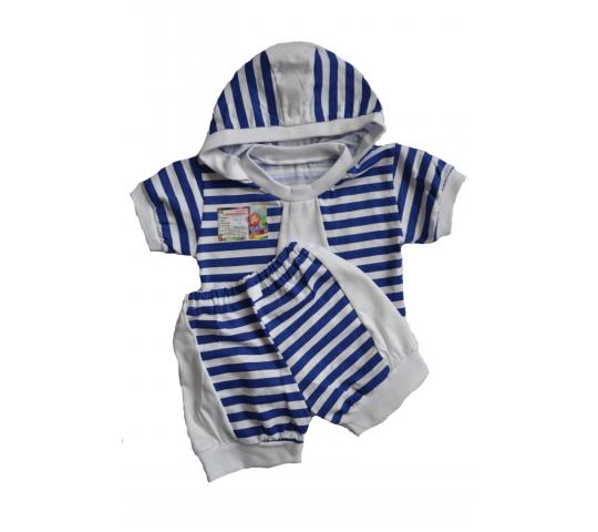 79154fdbc5b Летние костюмы для мальчиков от производителя Трикотажная фабрика ...