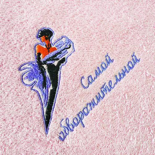 Производства вышивки в москве