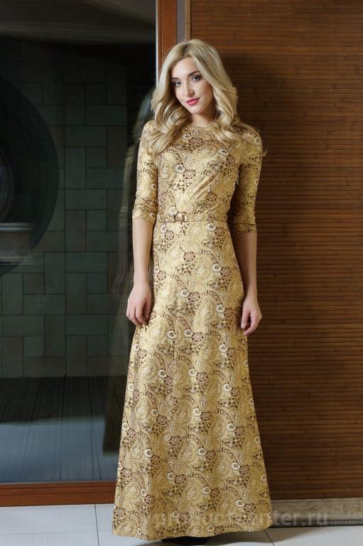 Каталог элегантные платья