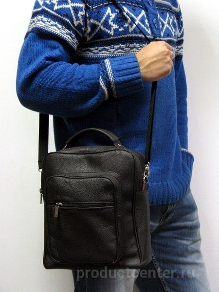 6ee04b8a912a Мужские сумки из натуральной кожи от производителя Компания «Карман ...