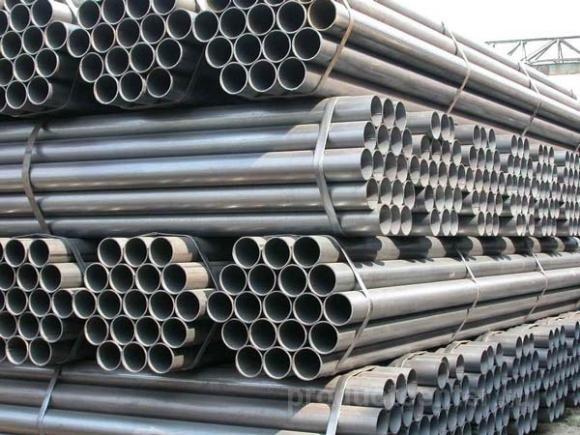 до какого диаметра выпускают трубы для теплосети из горячекатанного металла