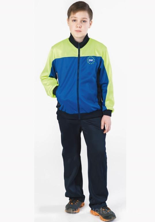 de29c01d1f8 Спортивные костюмы для мальчиков от производителя Швейная фабрика ...