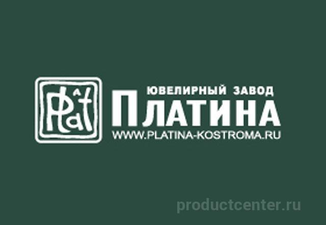 Ювелирный завод «Платина», г.Красное-на-Волге. Каталог  Золотые ... ec652f18cf7