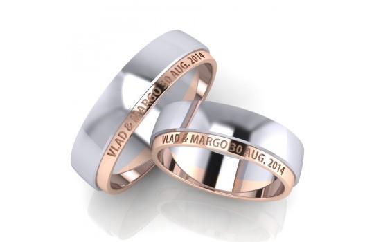 Золотые обручальные кольца от производителя Ювелирная компания ... 8f8f6eb4f91