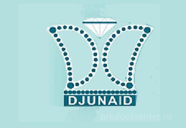 Столичный ювелирный завод «Джунаид», г.Москва. Каталог  Золотые ... 604a8ee1b56