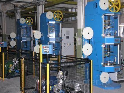 Производство горно шахтного оборудования в Вязники мобильный грохот в Тосно