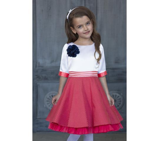 Детские одежда нарядные платья