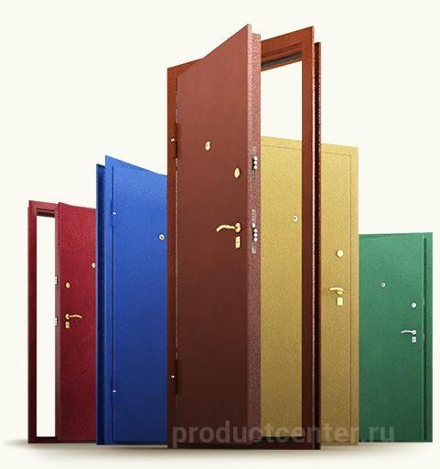 металлические двери в р пр вернадского